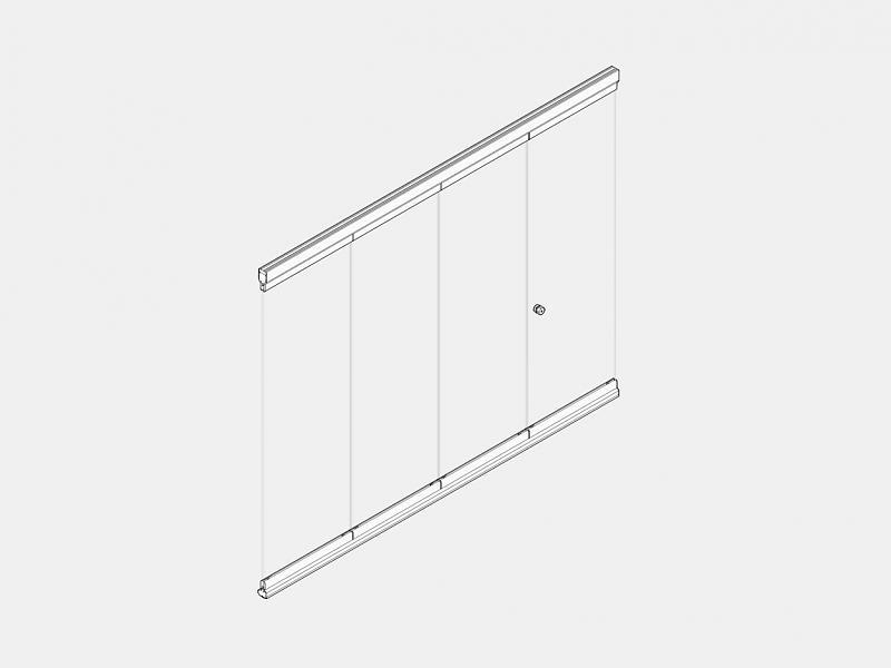 Ventajas del acristalamiento de balcones y terrazas sin marco